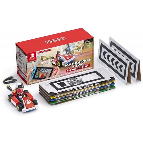 Mario Kart Live Home Circuit Mario (Jauna)
