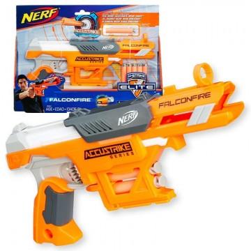 NERF Accustrike Falcon Fire (Jauna)