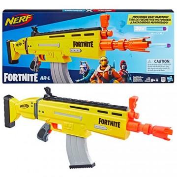 NERF Fortnite AR-L Elite Blaster (Jauna)