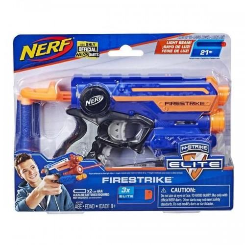 NERF N-Strike Elite Firestrike Blaster (Jauna)