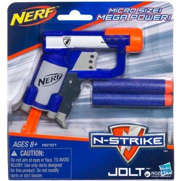 NERF N-Strike Jolt Blaster (Jauna)