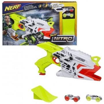 NERF Nitro Aerofury Ramp Rage (Jauna)