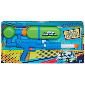 NERF SuperSoaker XP100 Ūdenspistole (Jauna)