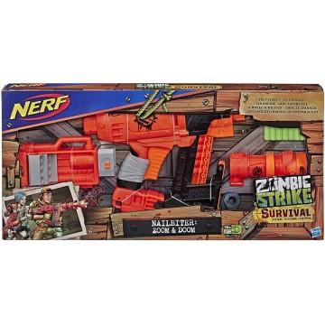 NERF Zombie Nailbiter XL (Jauna)