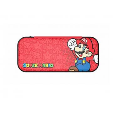 Oficiāli Licencēta Nintendo Lite Power A Super Mario Soma (Jauns)