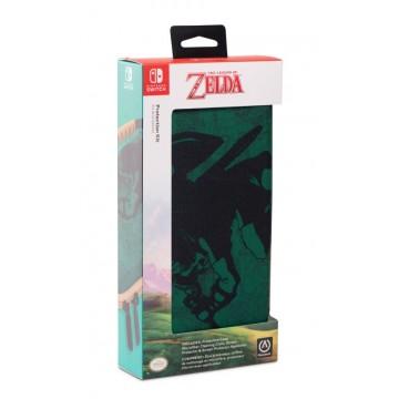 Oficiāli Licencēta Nintendo Switch Power A Zelda Aizsarga Soma un Aksesuāri (Jauna)