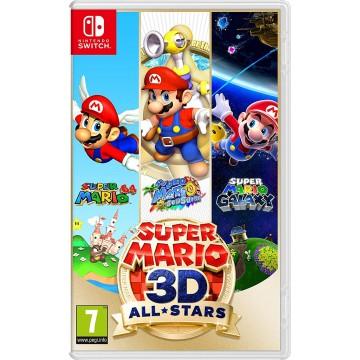 Super Mario 3D All Stars (Jauna)