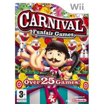 Carnival Funfair Games (Lietota)