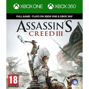 Assassin's Creed 3 (Jauna)