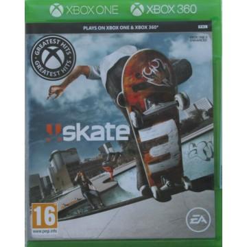Skate 3 (Jauna)