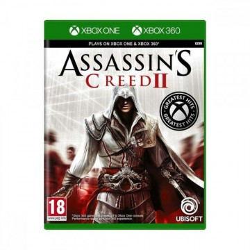 Assassin's Creed 2 (Jauna)