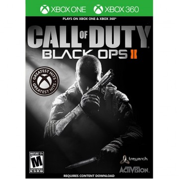 Call of Duty Black Ops 2 (Jauna)