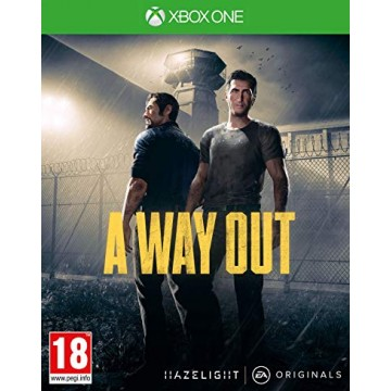 A Way Out (Jauna)