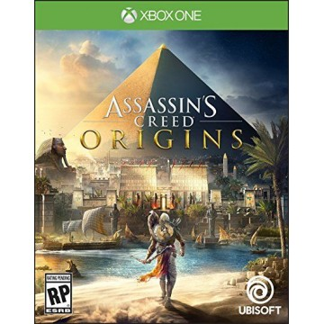 Assassin's Creed Origins (Jauna)