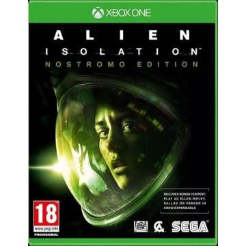 Alien Isolation Nostromo Edition (Jauna)