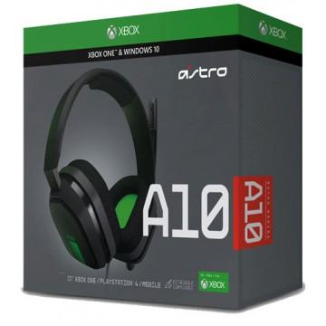 Xbox One ASTRO Gaming A10 Austiņas Ar Vadu (Jaunas)
