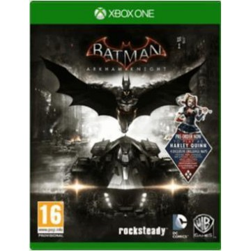 Batman Arkham Knight (Jauna)