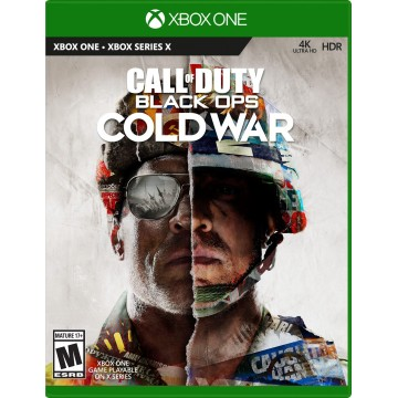 Call of Duty Black Ops Cold War (Jauna)