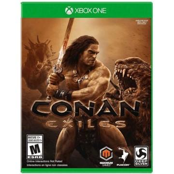 Conan Exiles (Lietota)