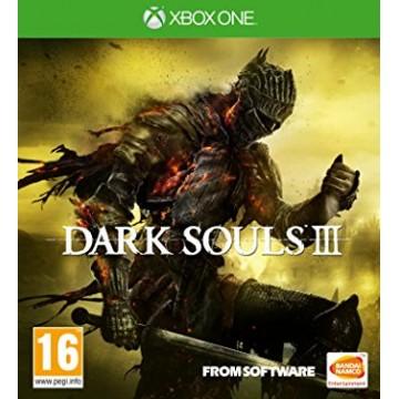 Dark Souls 3 (Jauna)