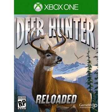 Deer Hunter Reloaded (Jauna)