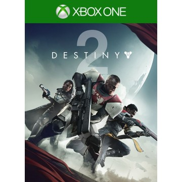Destiny 2 (Jauna)
