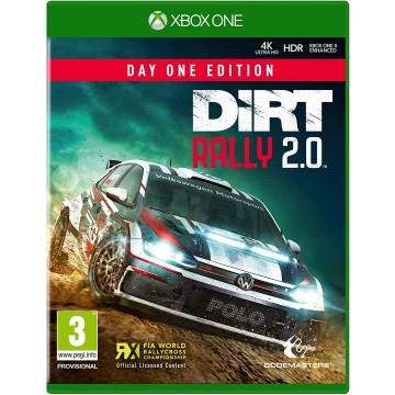 Dirt Rally 2.0 Day One Edition (Jauna)