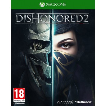 Dishonored 2 (Lietota)