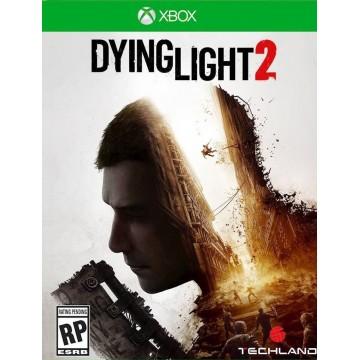 Dying Light 2 Stay Human Xbox One Xbox Series Rezervē Jau Tagad (Jauna)