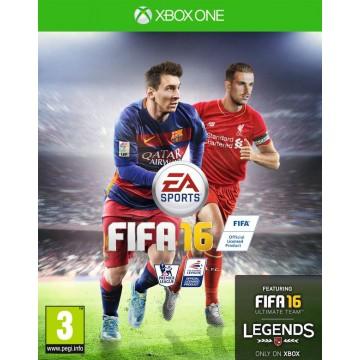 FIFA 16 (Jauna)