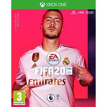 FIFA 20 (Lietota)