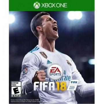 FIFA 18 (Jauna)