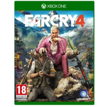 Far Cry 4 (Jauna)