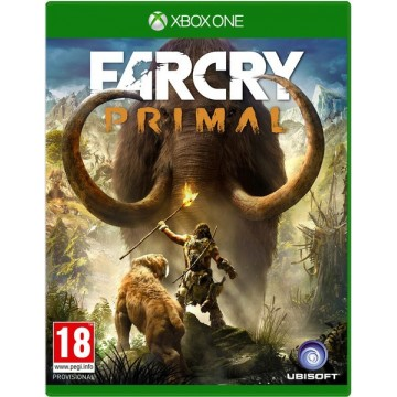 Far Cry Primal (Jauna)