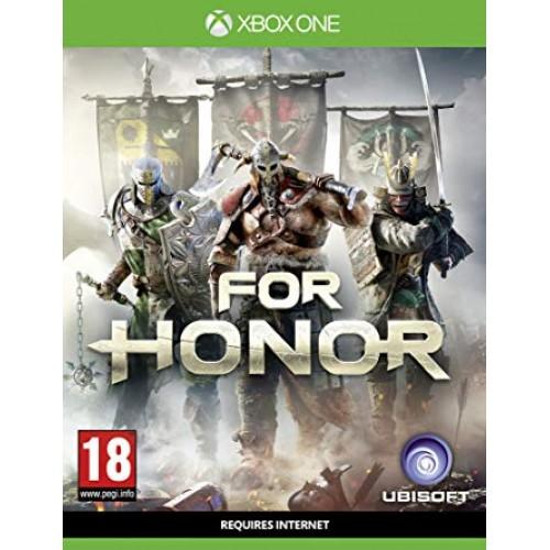 For Honor (Lietota)