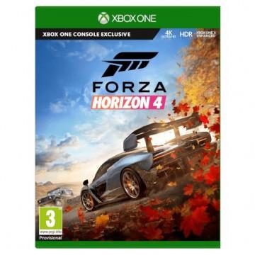 Forza Horizon 4 (Jauna)