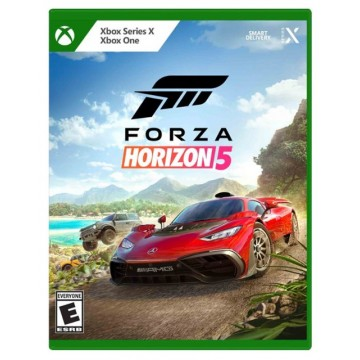 Forza Horizon 5 Rezervē Jau Tagad (Jauna)