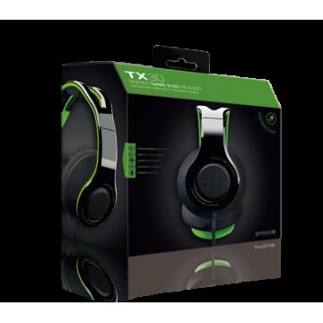 Xbox One Gioteck TX30 Stereo Austiņas ar Vadu (Jaunas)