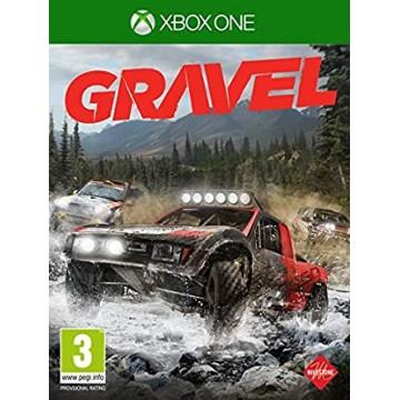 Gravel (Jauna)