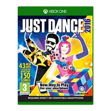 Just Dance 2016 (Jauna)