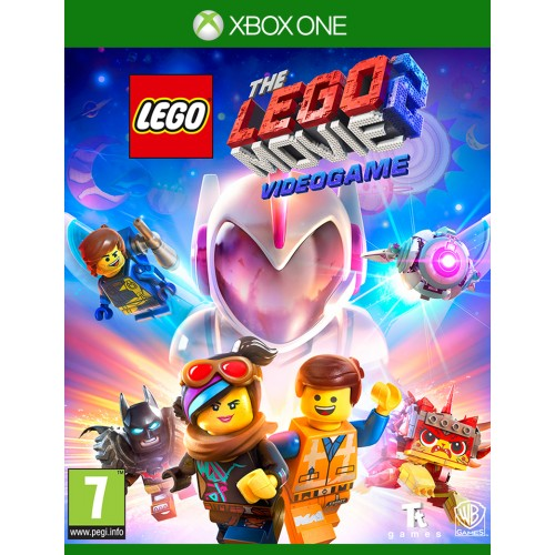 Lego Movie 2 The Video Game (Jauna)