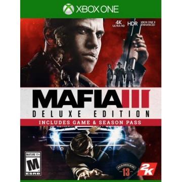 Mafia 3 Deluxe Edition (Jauna)