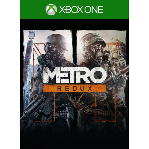 Metro Redux (Jauna)