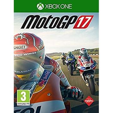 MotoGP 17 (Jauna)