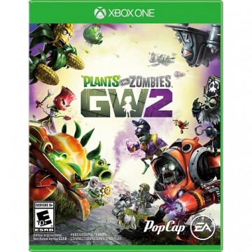 Plants vs Zombies Garden Warfare 2 (Jauna)