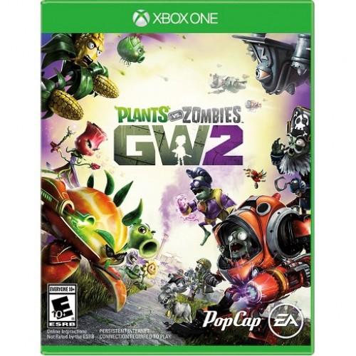 Plants vs Zombies Garden Warfare 2 (Jauna)