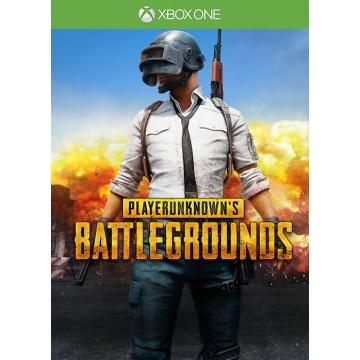 PlayerUnknown's Battlegrounds (Jauna)