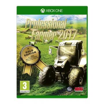 Professional Farmer 2017 Gold Edition (Jauna)