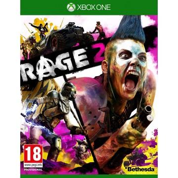 Rage 2 (Jauna)