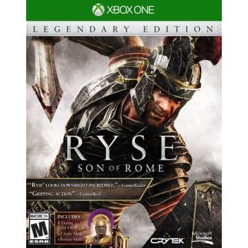 Ryse Son of Rome Legendary Edition (Lietota)